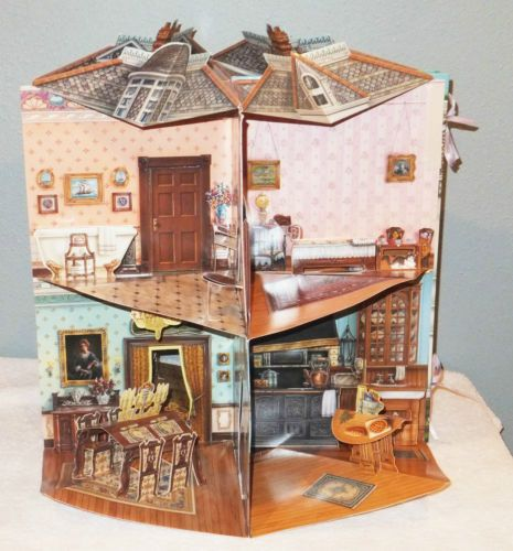 dolls house essay questions