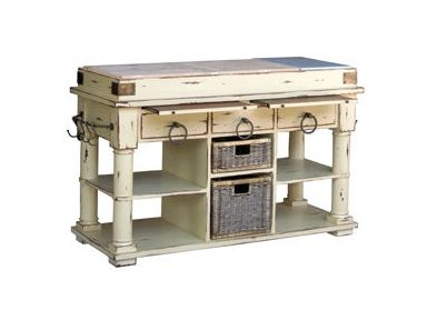 Craft table option shop for bramble cortland kitchen island with
