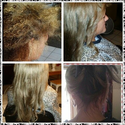 Pin by Tomeka Walker on Omaha Hair Extensions Before'n afters Omaha H ...