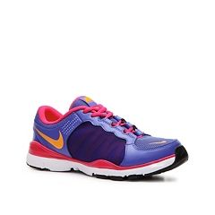 Nike Flex Trainer 2 Lightweight Cross Training Shoe