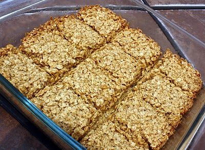 British Flapjacks | Muffins, Quick Breads, Coffee cakes and sweet sco ...