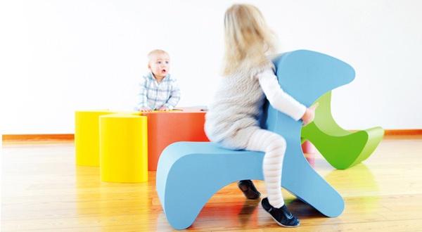 the flip kids chair