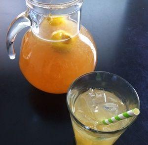Grilled Lemonade | Drink It Down | Pinterest