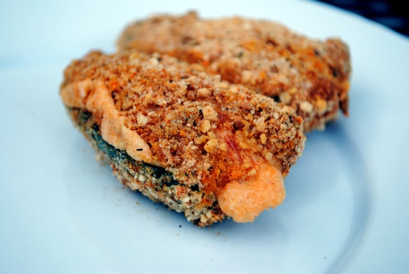 Jalapeno Poppers | Gluten free reciepes | Pinterest