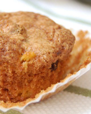 Cast Sugar: Mango Muffins | Recipes | Pinterest