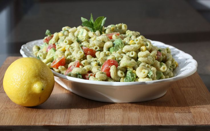 Moms Macaroni Salad | salads | Pinterest