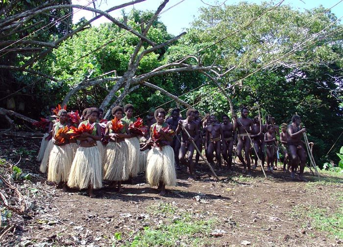 pentecost island vanuatu bungee