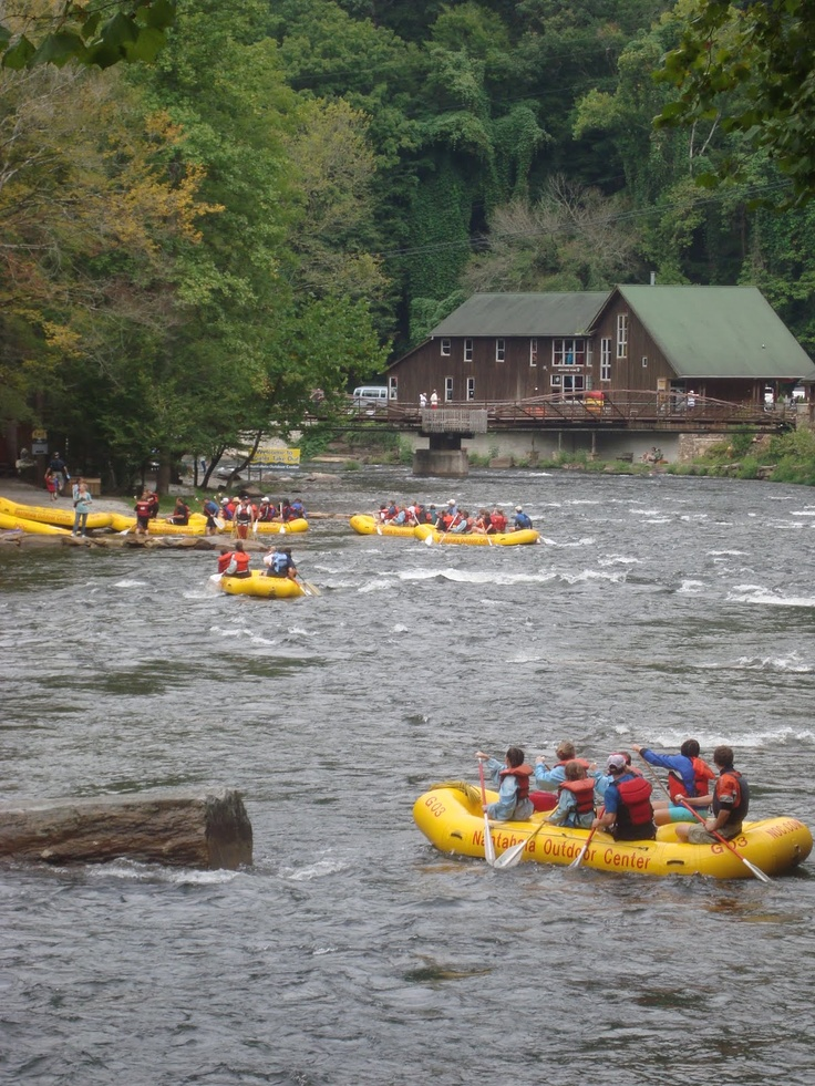 Rafting, zip lines, instruction, outdoor gear and more at NOC. Visit one of 7 locations across the Southeast & Carolinas or our WNC Adventure Resort, to experience