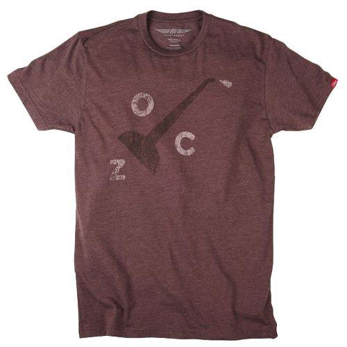 vokey design can zero t shirts titleist bob vokey