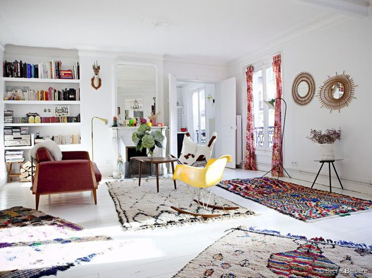 Moroccan Rugs and where to buy them