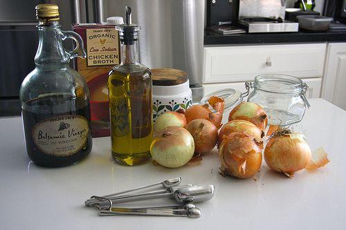 caramelized onion jam :) | Noms! | Pinterest
