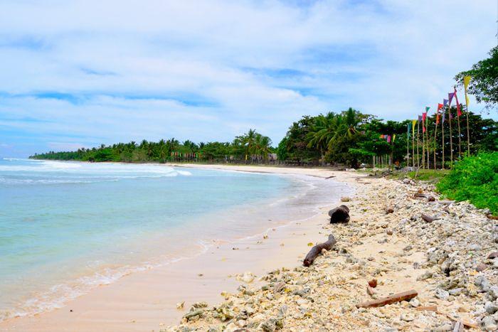 Malamawi Beach Isabela City Basilan The Philippines Pinterest
