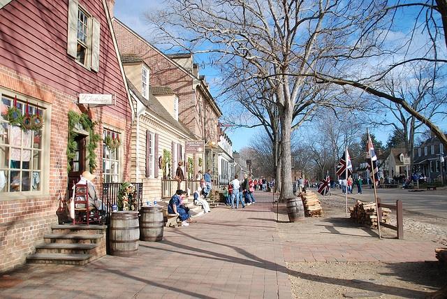 Colonial Williamsburg Colonial Williamsburg Pinterest