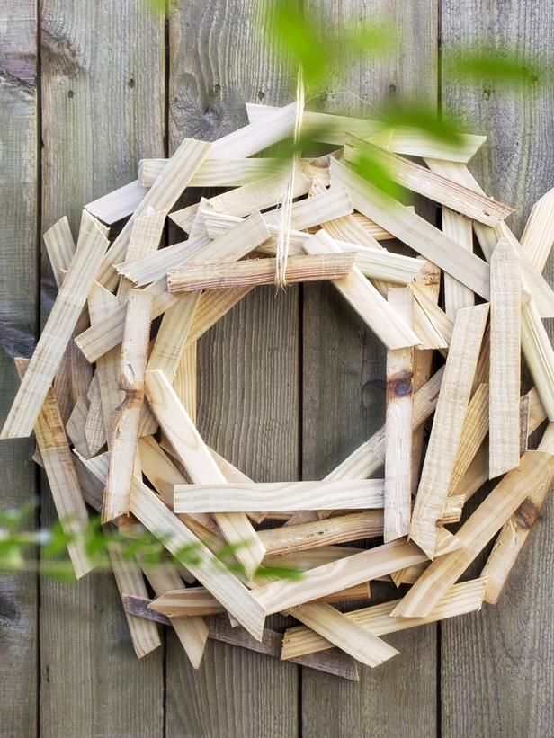 Creative Holiday Decorations For Your Front Door Decorating HGTV