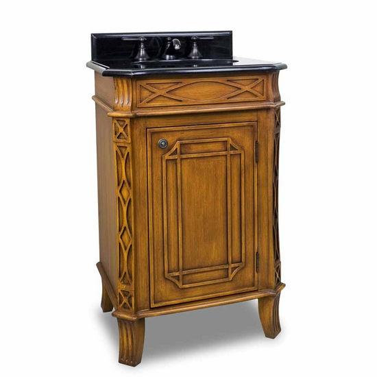 Arlington Double Sink Vanity Set Espresso