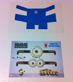 twinkie minion valentines - Google Search