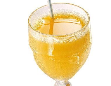 Suco bom para o funcionamento do intestino
