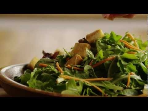 How to Make Croutons |