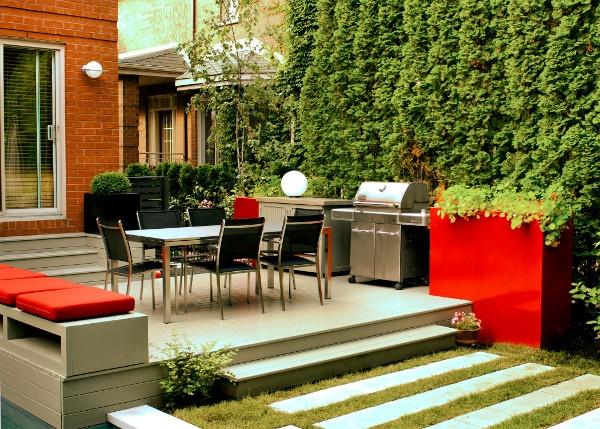 dream backyards ronamag decks patios pinterest