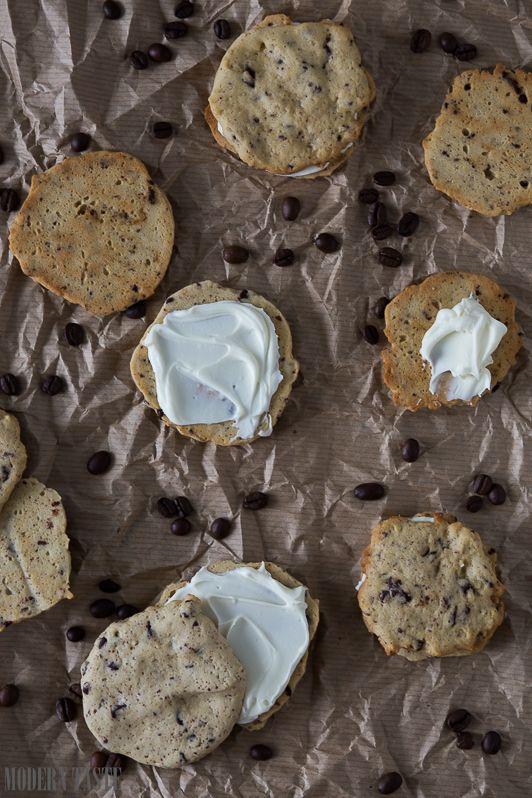 Tiramisu Cookies | C o o k i e s | Pinterest