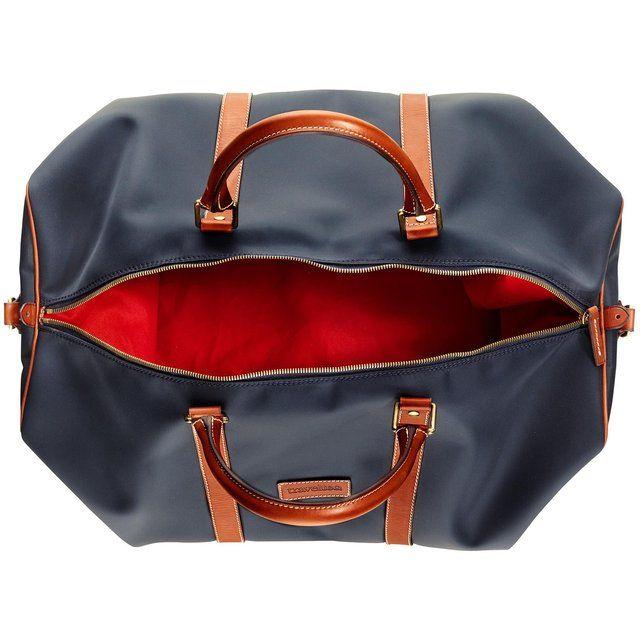 Luxury  Bags Cute Geometric Prints Men39s Duffel Bags Newest Large Weekend Bag
