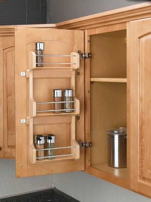 Spice Storage Future Home Pinterest