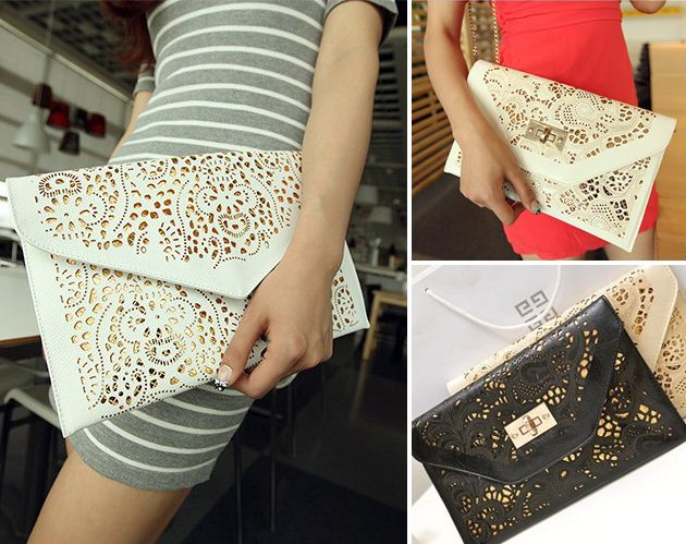 women's handbag sale evening bags Freeshipping-in Wallets from