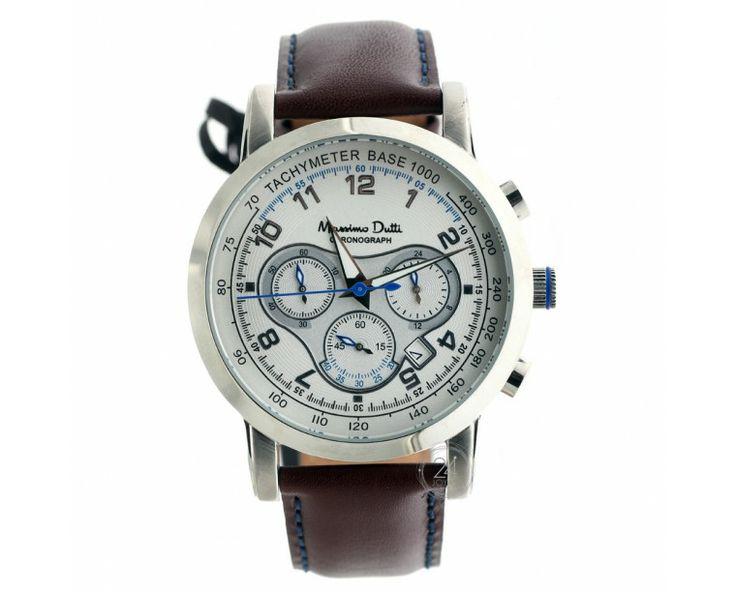 massimo dutti s timepiece watches