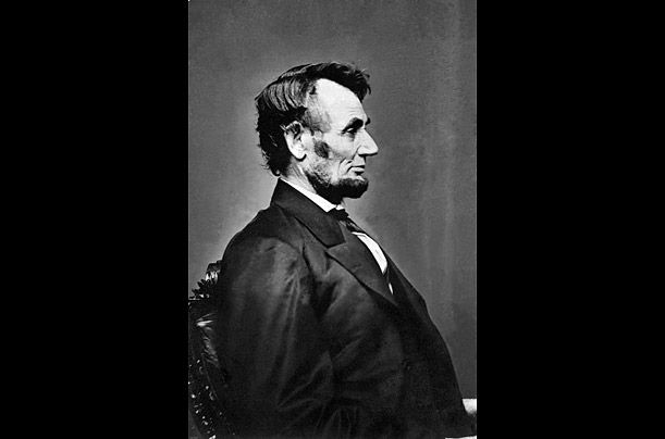 essays on abe lincoln
