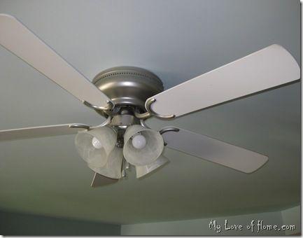 paint ceiling. Black Bedroom Furniture Sets. Home Design Ideas