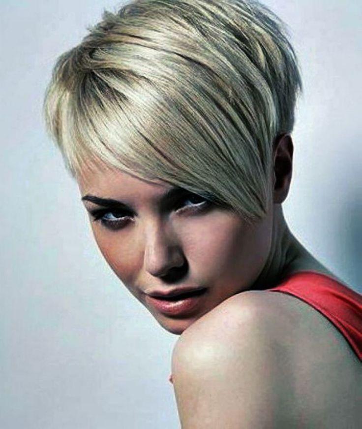 Pinterest Short Hairstyles for Women