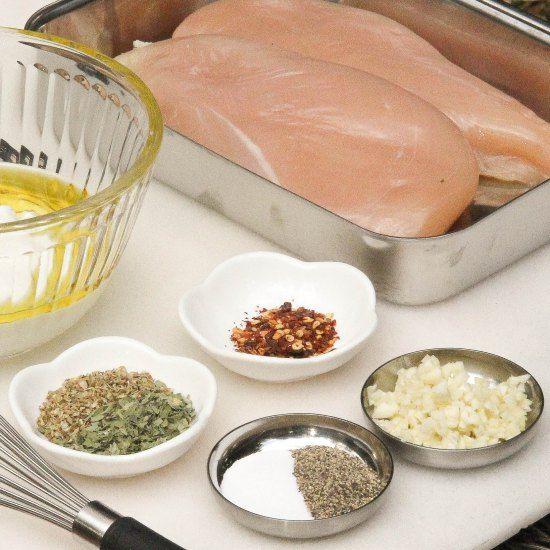 free korean bbq marinade venison marinade mediterranean marinade ...