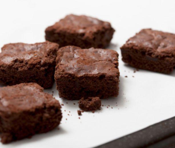 Black-Bean Brownies | Food | Pinterest