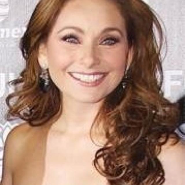 Mexican telenovela actresses