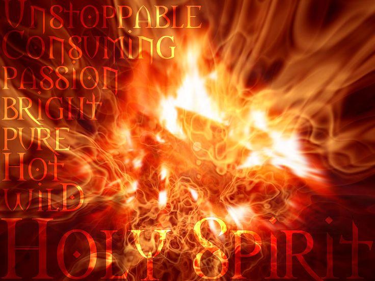 pentecost sunday homily 2014