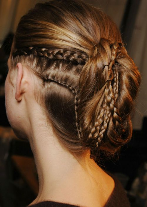 Pin by Julia Farrow on HAIR | Pinterest