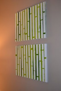 Easy bamboo craft fun ideas pinterest for Crafts using bamboo
