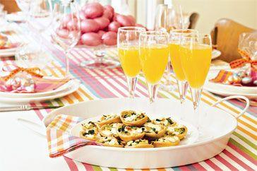 Menu di Pasqua: le ricette più facili
