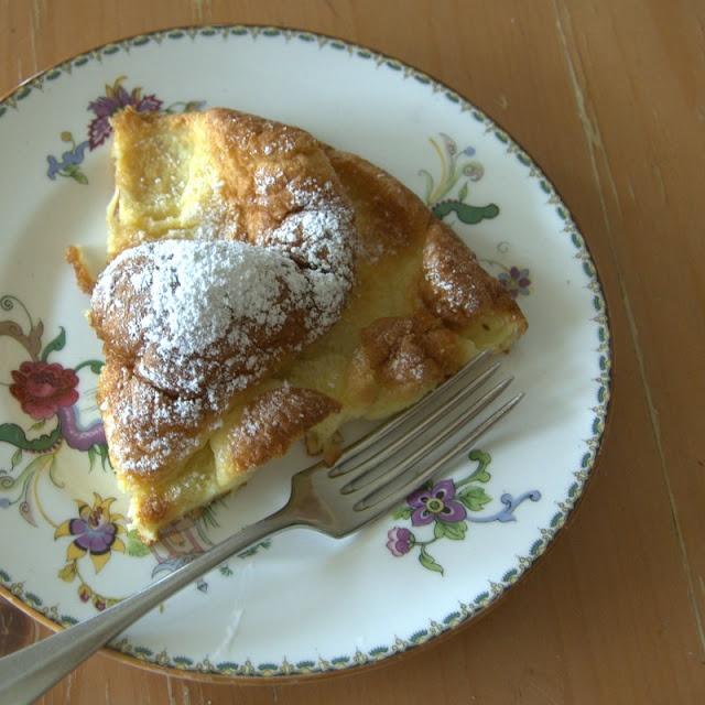 German Pancake | Breakfasts for Champions :) | Pinterest