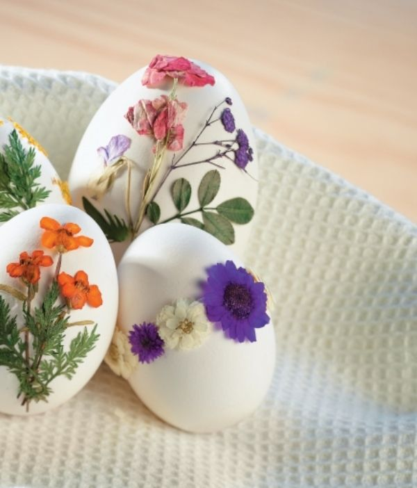 Easter Eggs Decorating Ideas Dying To DIY Pinterest