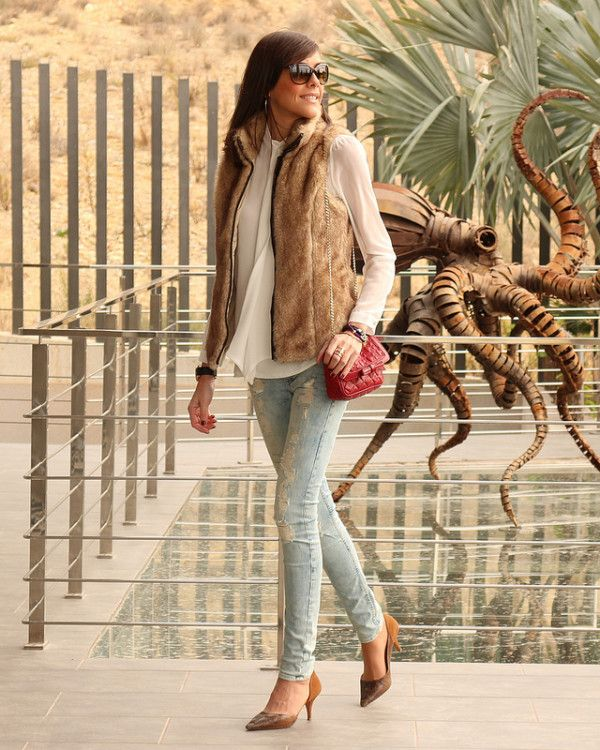 Gorgeous Casual Outfits – Street Style