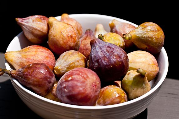 Spicy Fig and Orange Microwave Jam | Recipe