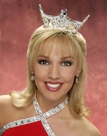 Miss teen oklahoma 2004