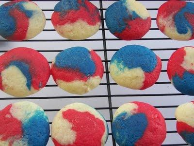Cute cookies - FRG bake sale?