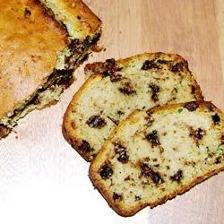 Chocolate Chip Orange Zucchini Bread Recipe - Allrecipes.com. I make ...
