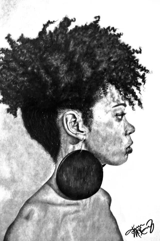 African American Natur...