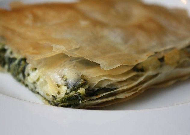 Spanakopita | Yummy for your tummy! | Pinterest