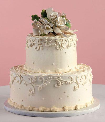 Ingles Bakery Wedding Cakes