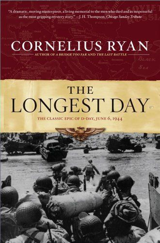 d-day history books