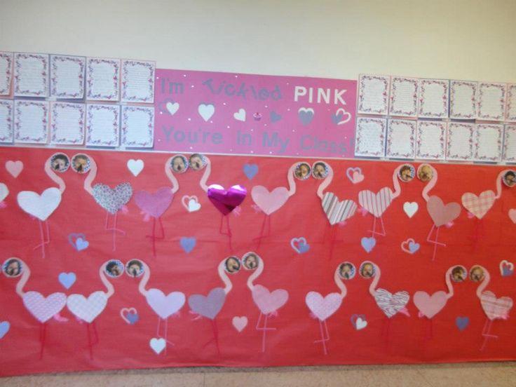 valentine ideas bulletin boards